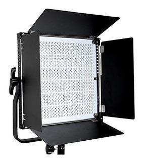 Pixel Lampara De Luz Led Regulable Para Fotografia Estudio Y