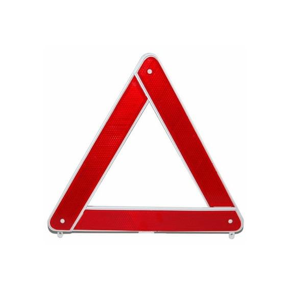 Triângulo De Segurança Carros Universal Sinalização Onibus