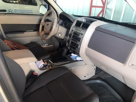 Ford Escape Xlt Americana