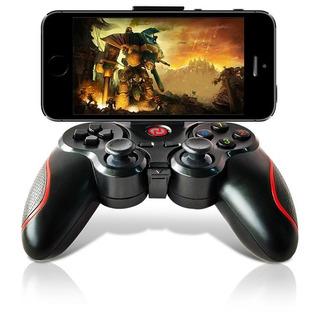 Joystick Gamepad Noga 2go1 P/ Celular Pc Android Bluetooth E