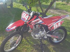 Crf 230 Motor Xre 300