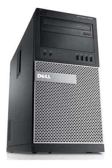 Cpu Corporativa Dell Optiplex 9020 I5 2.8ghz 8gb Hd-250gb