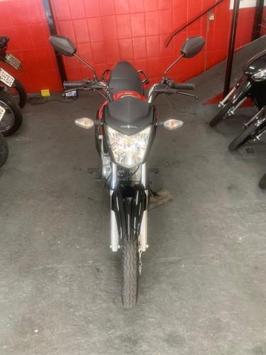 Imagem 1 de 14 de Honda Cg 160 Start