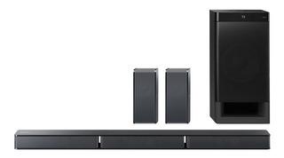 Home Theatre Sony Ht-rt3 Sound Bar Bluetooth 600w 5.1