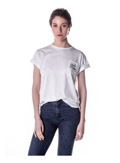 Remera - Chilleout - Clothes Have No Gender