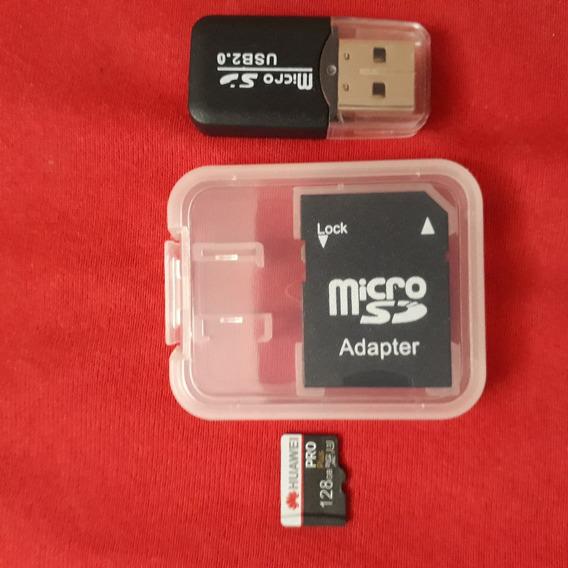 Cartão De Memoria 128gb Importado