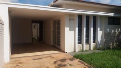 Casa - Centro - Ref: 6847 - L-6847