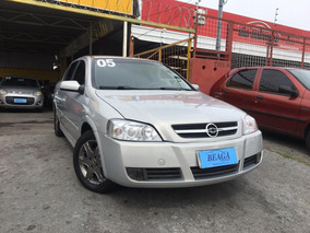 Chevrolet Astra Sedan 2.0 Elite Flex Power 4p 2004/2005