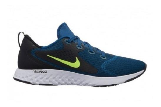 Nike Running Legend React Blue Force Us9,5
