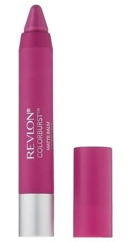 Revlon - Colorburst Matte Balm - 220 Showy