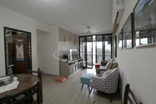Apartamento Para Venda, Amplo Com 2 Dormitorios 67 M2 E Varanda No Sumarezinho Próximo A Usp, Edifício Maralina - Ap02559 - 69230419