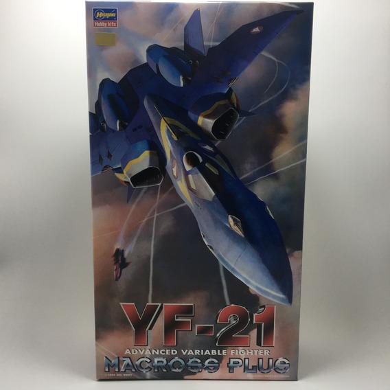 Hasegawa Macross 1/72 Yf-21 Fighter