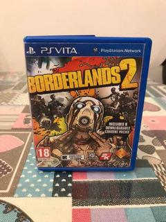 Borderlands 2 Psvita En Español