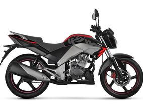 Zanella Rx 1 200 Next Naked Honda 190r Yamaha Moto