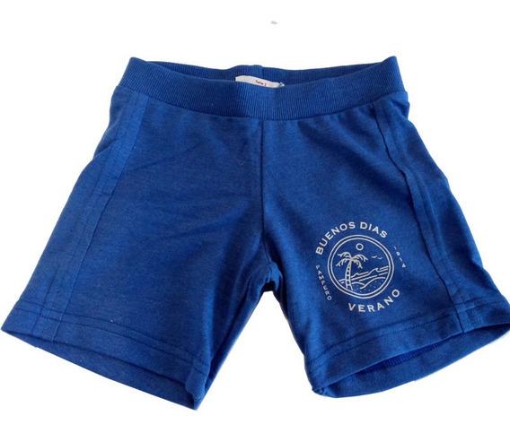 Bermuda Pantalon Infantil Pampero Daniel (912139016)