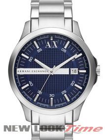 Relógio A|x Armani Exchange Masculino Analógico Ax2132/1an