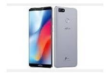 Smartphone Neffos C9a Gris 4g 5.45 Pulgadas Hd1440x720, Mt6