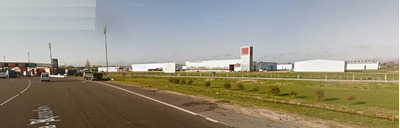 Lote Industrial Sobre Autop A 20 Min De P Madero