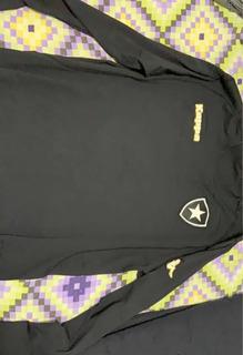 Camisa Botafogo Kappa Sem Patrocínio