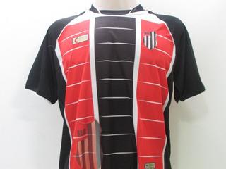 Camisa Bandeirante De Birigui Oficial Deka Pronta Entrega