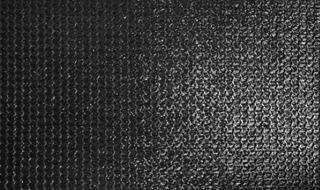 Malla Sombra Raschel 90% Color Negro Med: 5.75 X 1.45 Mts