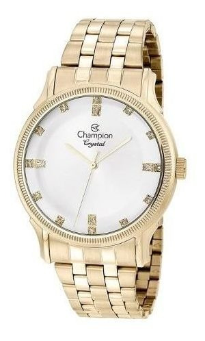 Relógio Feminino Champion Cn25510h