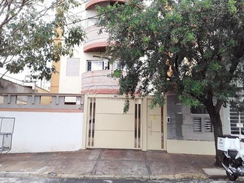 Imagem 1 de 10 de Apartamentos - Ref: V2255