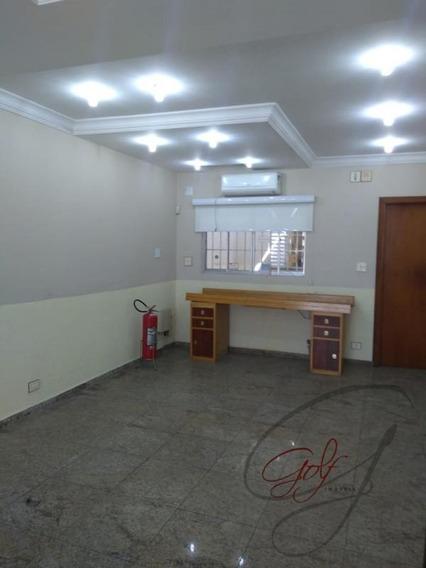 Ref.: 2692 - Casa Comercial Em Osasco Para Aluguel - L2692