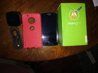 Motorola Moto G5 Plus (semi Usado)
