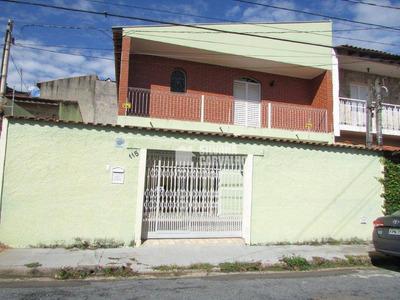Casa À Venda No Rancho Grande Em Itu - Ca7436