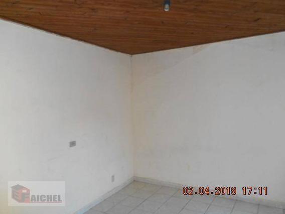 Casa Com 2 Dormitórios Para Alugar, 100 M² Por R$ 950/mês - Vila Formosa - São Paulo/sp - Ca0078