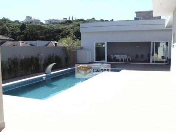 Casa Com 3 Dormitórios À Venda, 315 M² Por R$ 1.790.000,00 - Centro - Vinhedo/sp - Ca2808