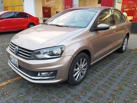 Volkswagen Vento 1.6 Highline At 2018