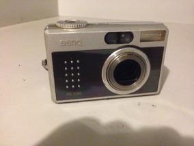 Câmera Digital Benq Dc C60
