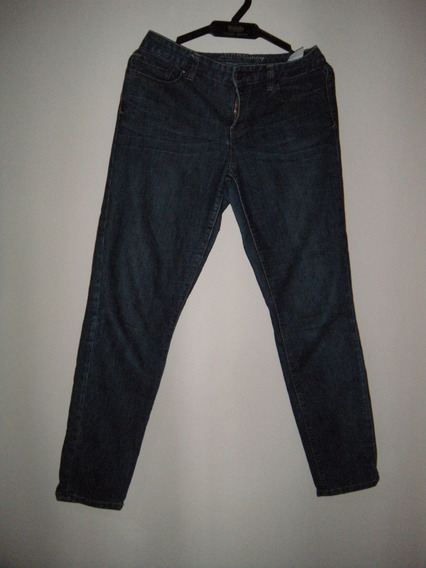 Calça Jeans Feminina Tommy Hilfiger - Original .