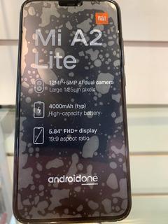 Celular Xiaomi Mi A2 Lite Dual Desbloqueado