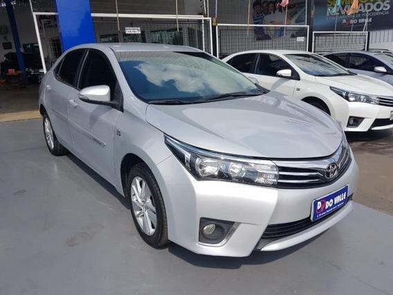 Toyota Corolla Corolla Gli 1.8 Flex 16v Aut. Flex Automátic