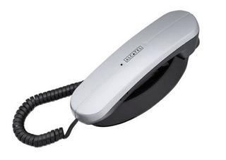 Telefono Alcatel Temporis Mini Apto Para Colgar Alambrico