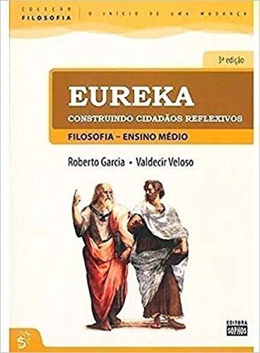 Eureka -construindo Cidadãos Reflexivos(es.med)-frete Gratis