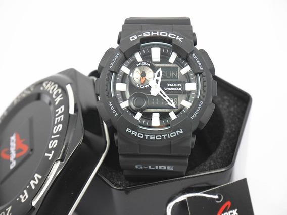 Reloj Casio G-shock Gax100 - Varios Modelos