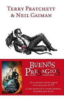 Buenos Presagios : Terry Pratchett