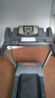 Esteira Ergométrica Athletic Advanced 420 Ee