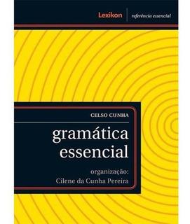 Gramática Essencial