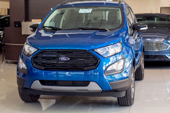 Ford Ecosport Freestyle 1.5 123cv Bonificacion Exclusiva!!!!