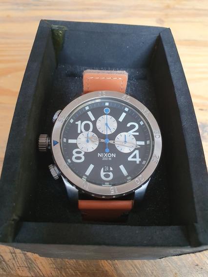 Relógio Nixon 48-20 Chrono!