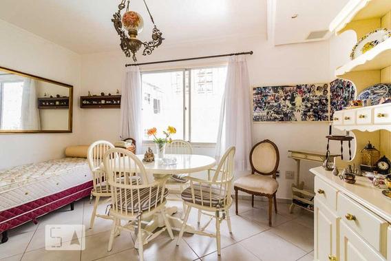 Apartamento Para Aluguel - Tristeza, 1 Quarto, 60 - 893114614