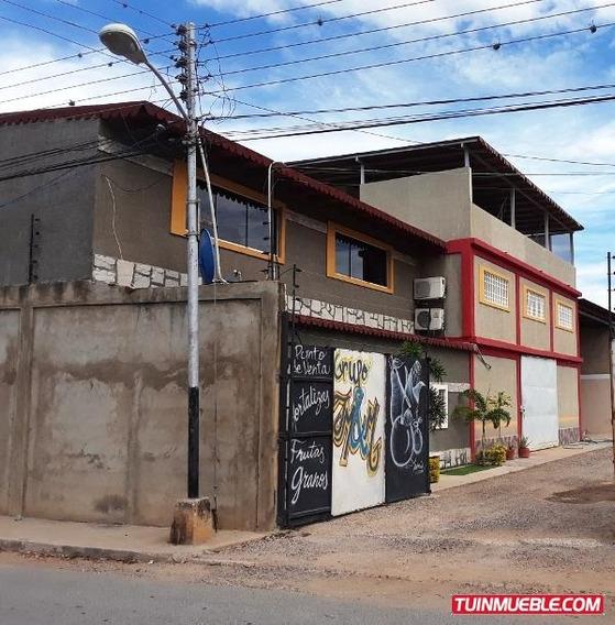 Casa Quinta 2 Niveles Con Local Ferretería Tres Picos
