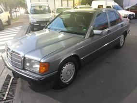 Mercedes Benz Clase E 190 E 2.0