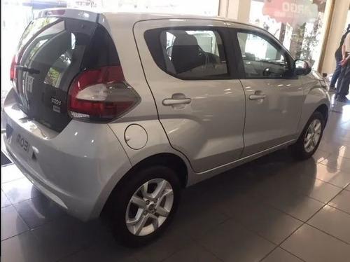 Fiat Nuevo 2021 Way- Mobi 0km Anticipo O Usado Y Cuotas E