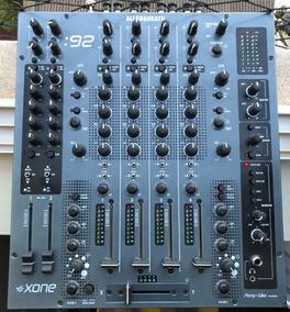 Mixer Allen Heath Xone:92